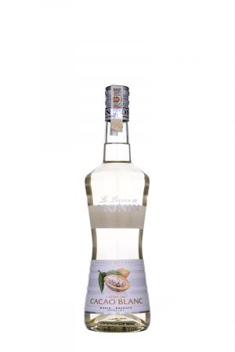 Monin White Cocoa Liqueur - Ликьор - DrinkLink