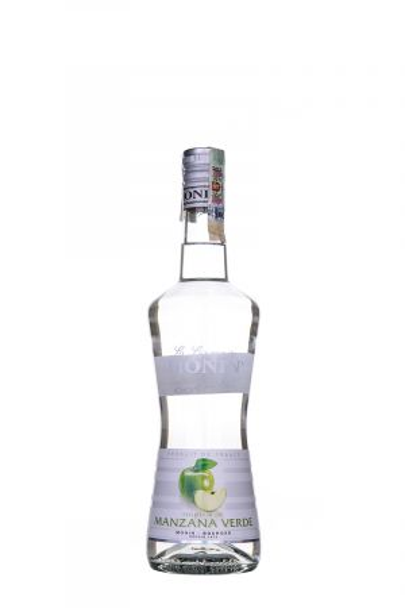 Monin Manzana Verde Liqueur - Ликьор - DrinkLink