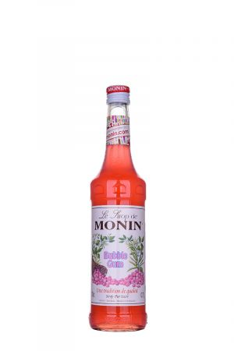 Monin Bubble Gum Syrup - Сиропи и топинги - DrinkLink