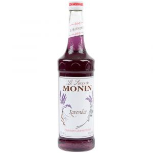 Monin Lavender Syrup - Сиропи и топинги - DrinkLink