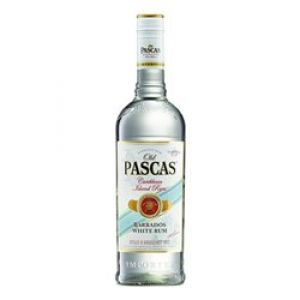 Old Pascas White - Ром - DrinkLink