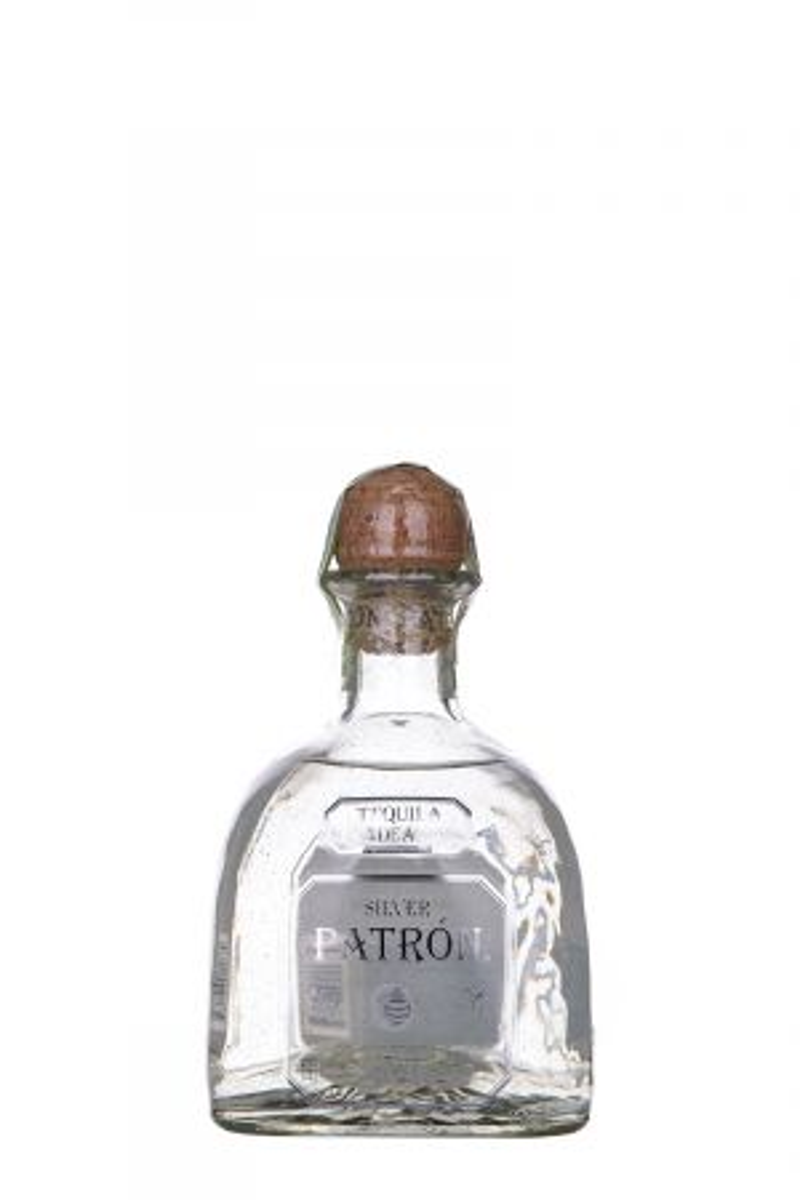 Patrón Silver - Текила - DrinkLink