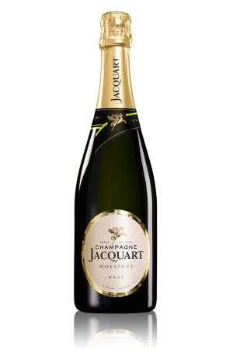 Champagne Jacquart Brut - Пенливо вино - DrinkLink
