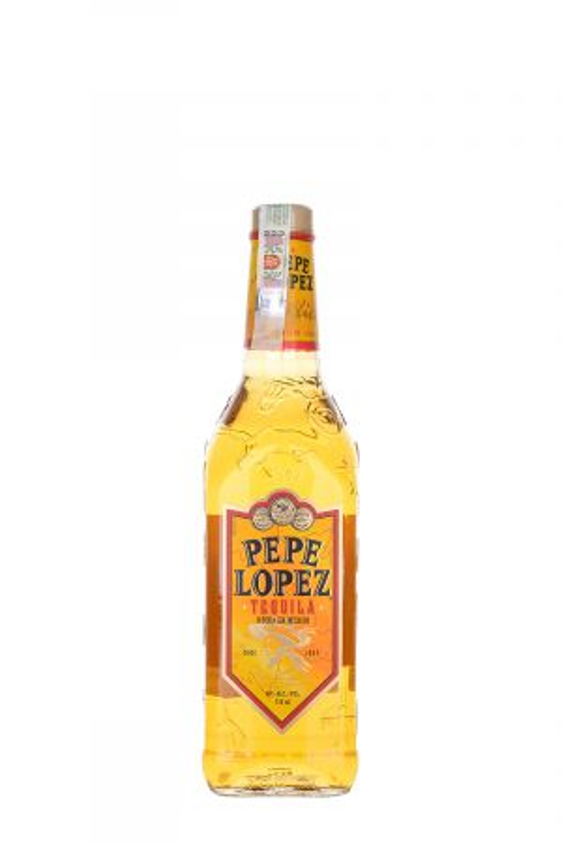 Pepe Lopez Gold - Текила - DrinkLink