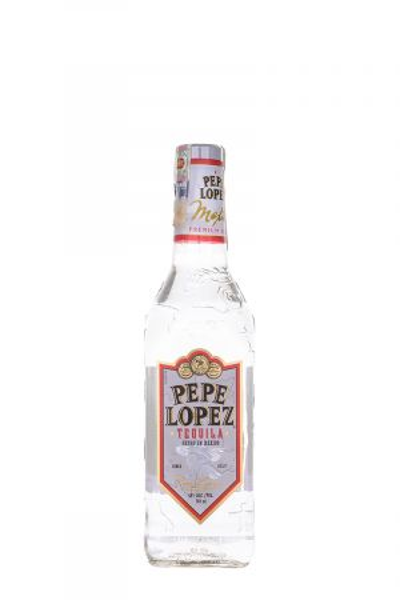 Pepe Lopez Blanco - Текила - DrinkLink