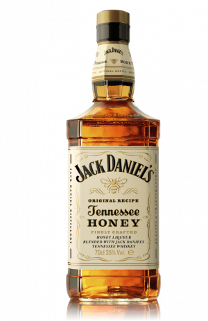 Jack Daniel's Tennessee Honey Whiskey - Тенеси уиски - DrinkLink
