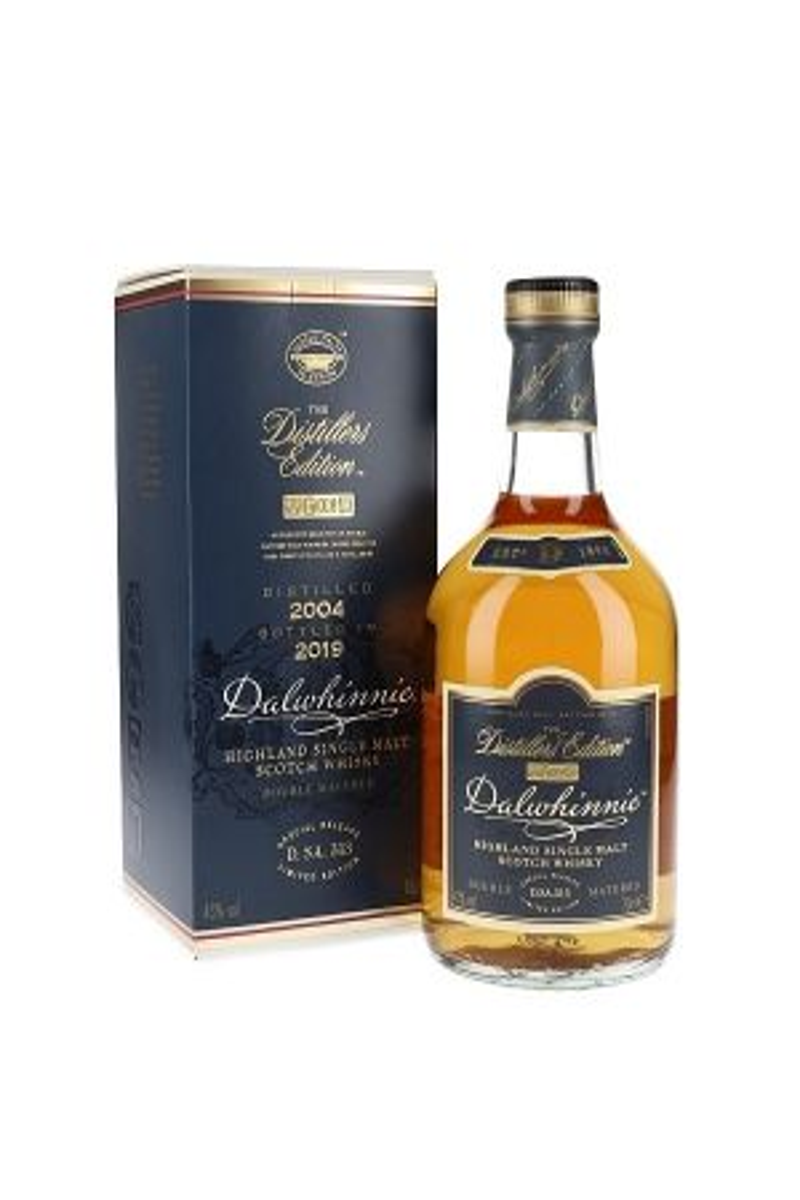 Dalwhinnie Distillers Edition - Шотландско уиски малцово - DrinkLink