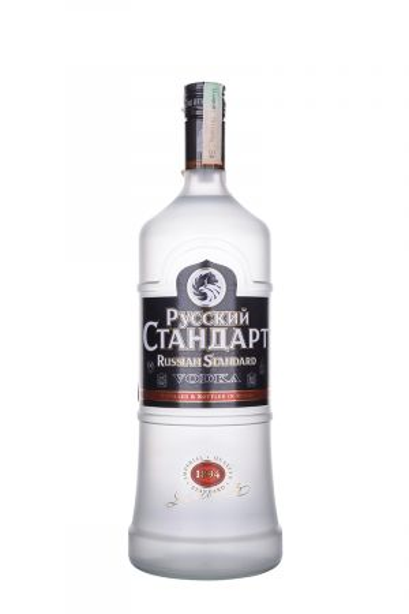 Русский стандарт Original - Руска водка - DrinkLink
