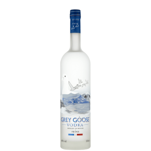 Grey Goose - Друга водка - DrinkLink