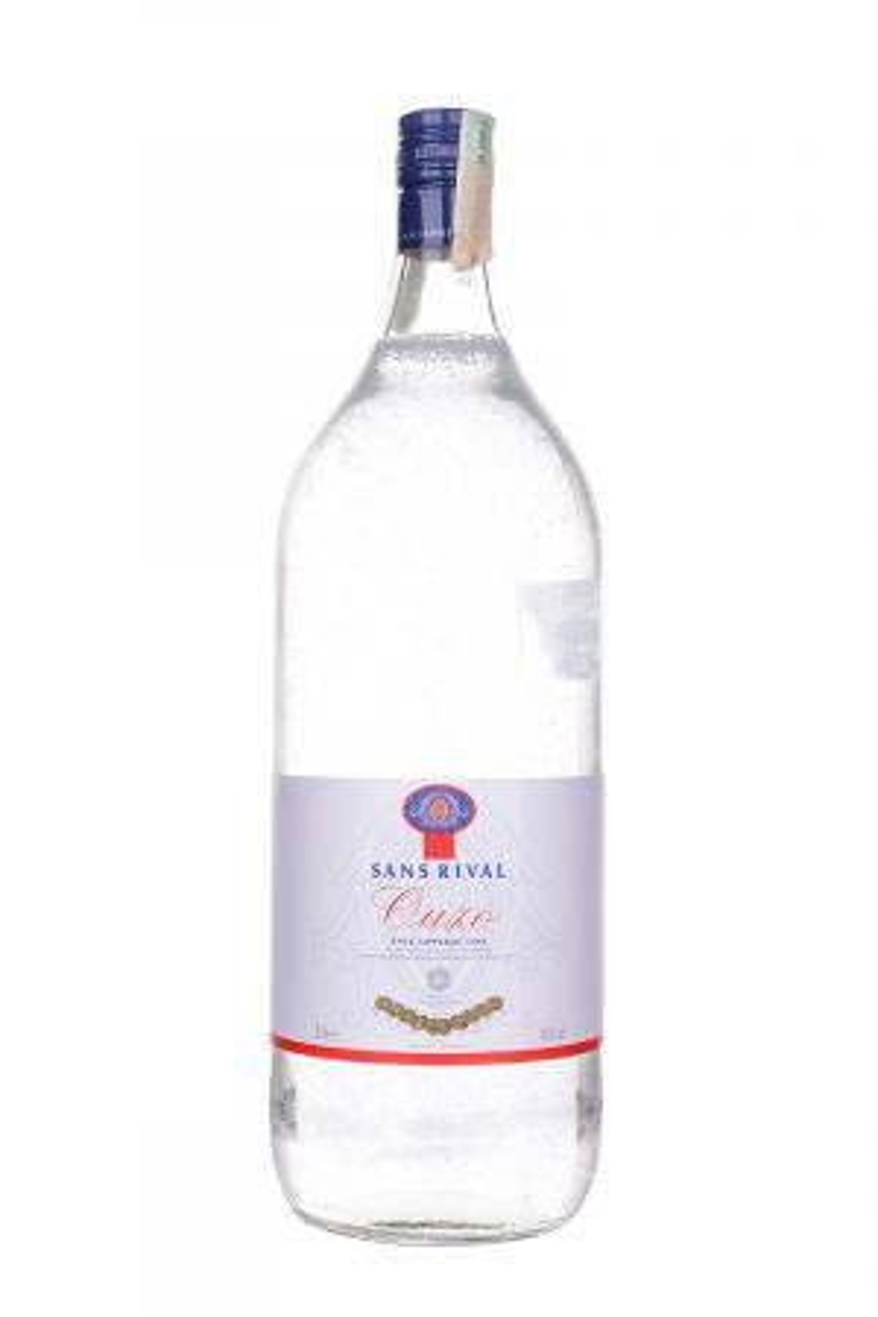 Sans Rival - Узо - DrinkLink