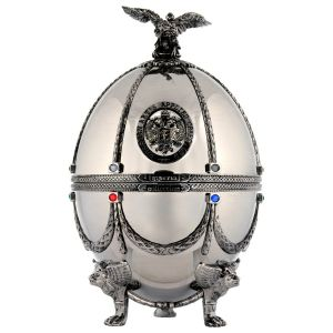 Imperial Collection Faberge Silver - Руска водка - DrinkLink