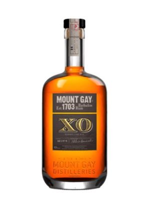 Mount Gay XO - Ром - DrinkLink