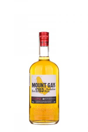 Mount Gay Eclipse - Ром - DrinkLink