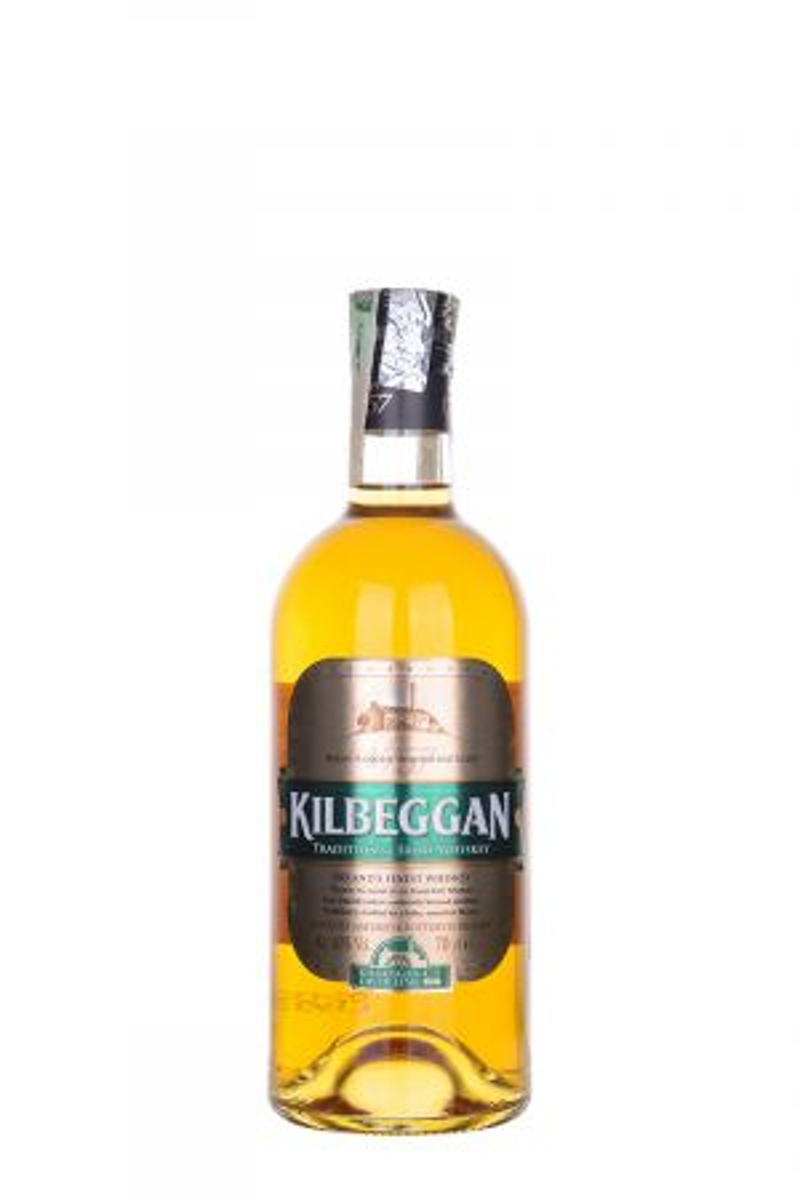 Kilbeggan - Ирландско уиски смесено - DrinkLink