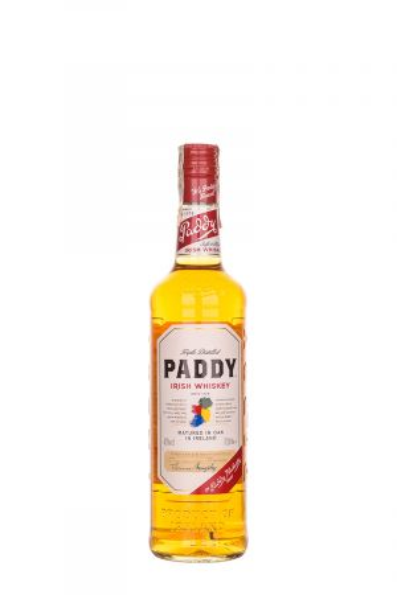 Paddy - Ирландско уиски смесено - DrinkLink