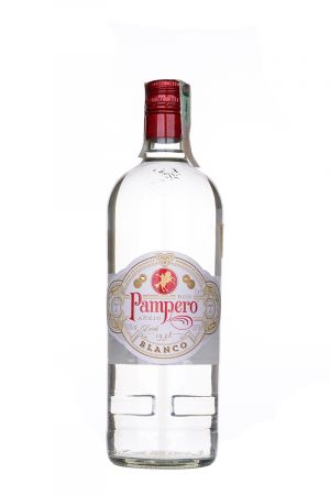 Pampero Blanco - Ром - DrinkLink