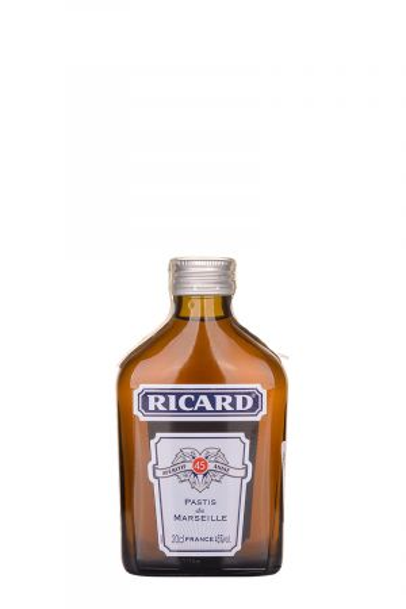 Ricard - Анасонови напитки - DrinkLink