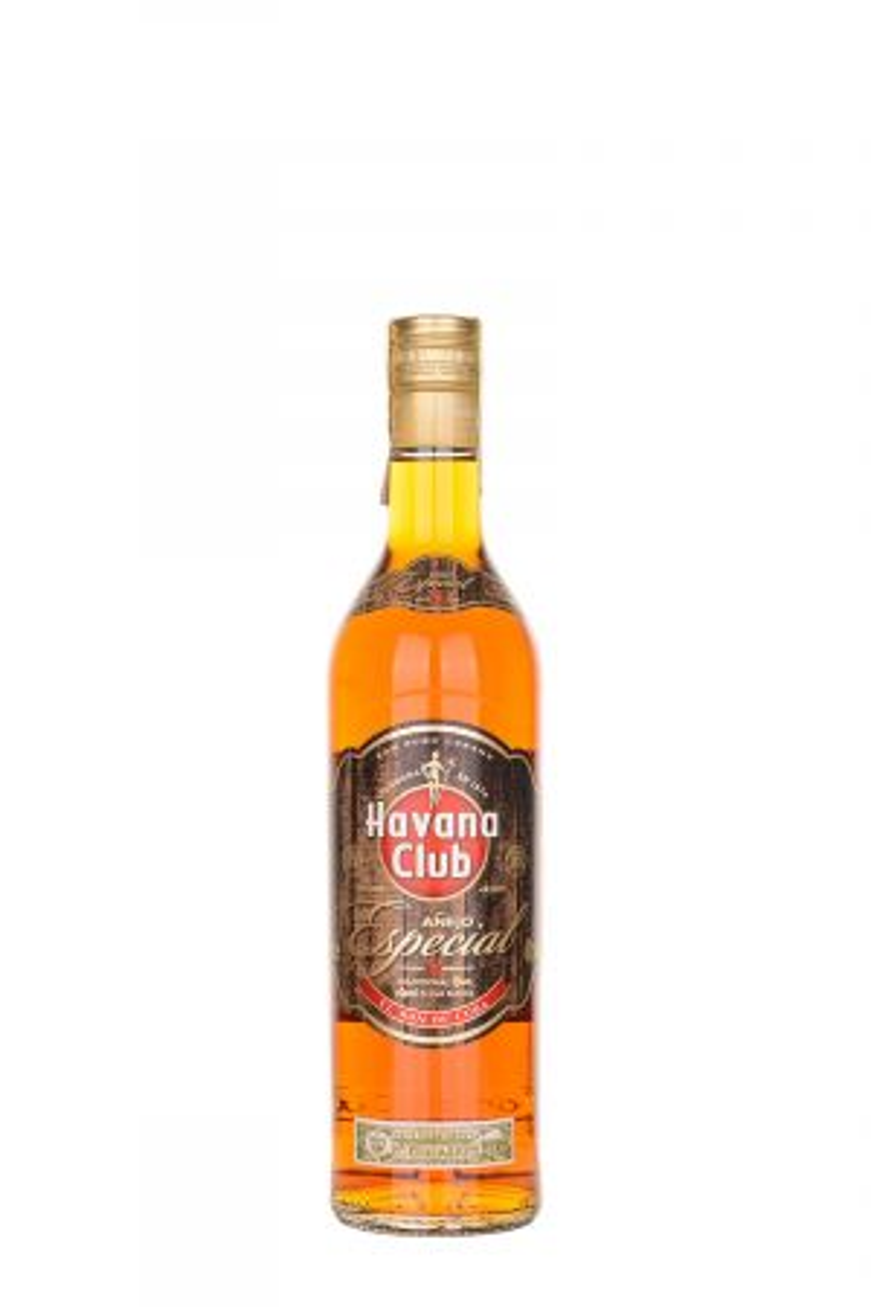 Havana Club Anejo Especial -  - DrinkLink