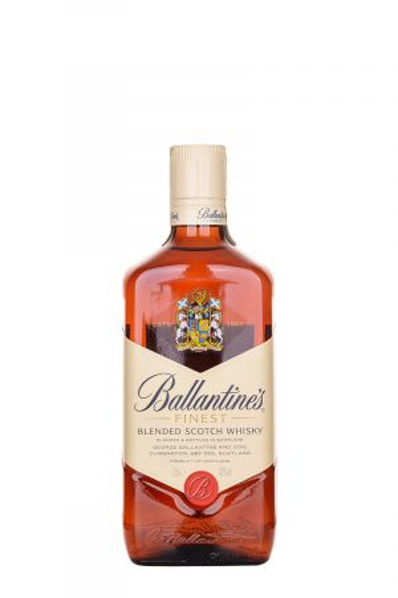 Ballantine's - Шотландско уиски смесено - DrinkLink