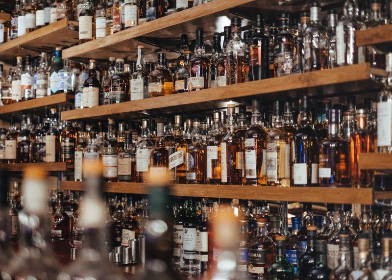 Азбуката на силните напитки - част 1