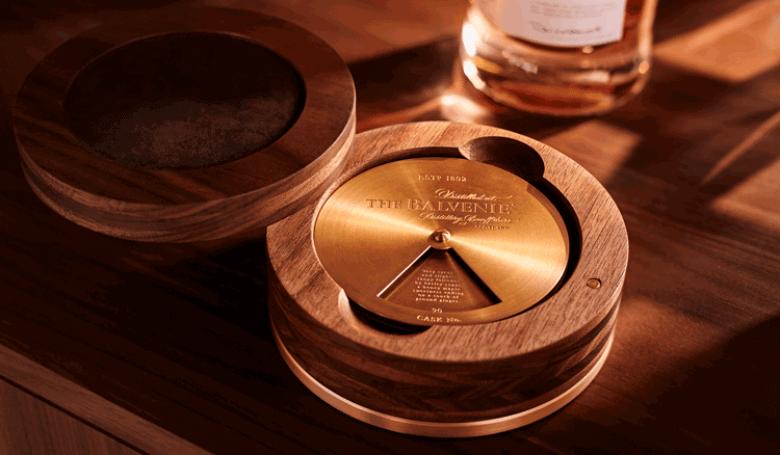 3 от най-луксозните уискита в света