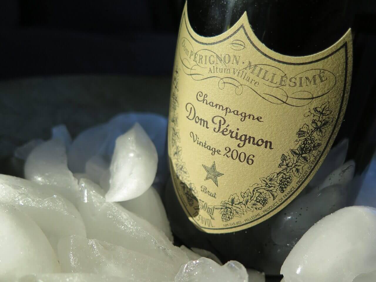 Какво трябва да знаете за шампанското?