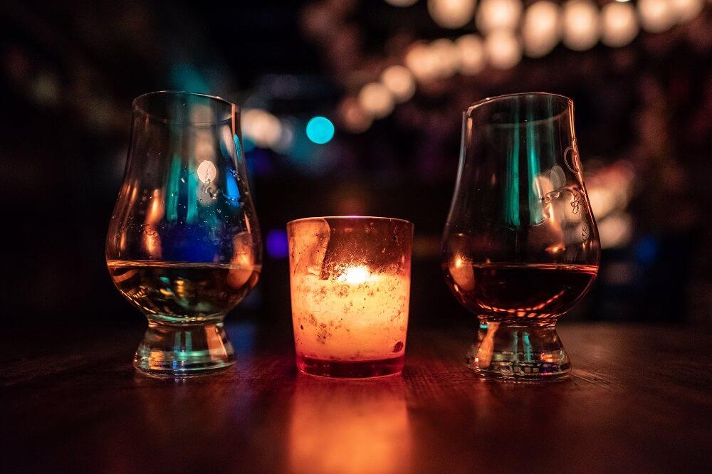 Не просто чаша за уиски.