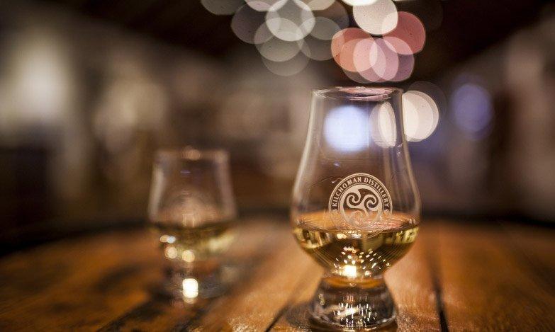 Kilchoman - висококачествено уиски, изцяло собствено производство