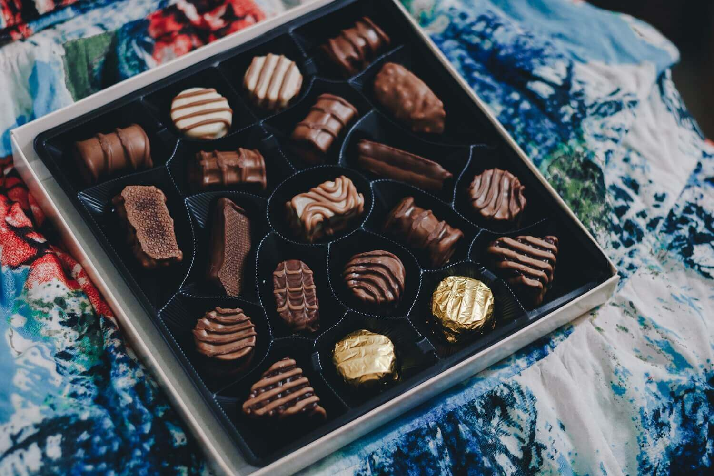 3 дестинации за любители на шоколада