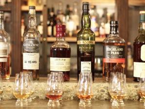 Уиски регионите в Шотландия и имената на дестилерии, които ще се затрудните да произнесете.