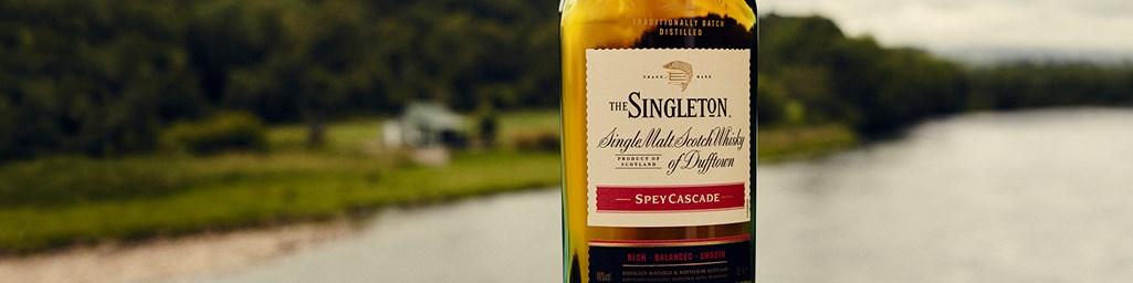 Минало с традиция, бъдеще с визия - The  Singleton of Dufftown