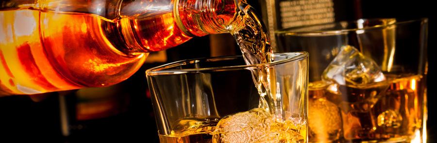 Това whisky или whiskey е? И защо има значение?